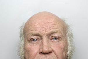 Michael Freeland was jailed for more than 13 years. Photo provided by West Yorkshire Police.