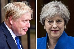 Boris Johnson and Theresa May have proven to be no friends of the North.