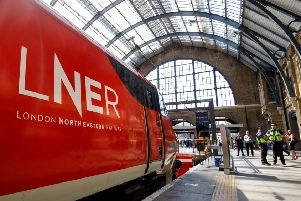 Network Rail is defending the decision to shut the East Coast Main Line between King's Cross and Peterborough over the August Bank Holiday weekend.