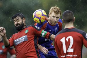 Battyeford Sporting Club and Snowdon have both joined the Calder Valley Sunday League following the demise of the Heavy Woollen Sunday League.
