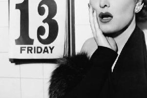 Friday the 13th hails from Western superstition, where it is deemed unlucky when the 13th day of the month falls on a Friday.