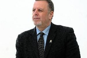 """West Yorkshire Police and Crime Commissioner Mark Burns-Williamson has pledged to put victims of crime first with the launch of an innovative new scheme """"championing the interests of all victims and witnesses""""."""