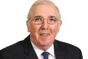 CounDennis McDonnell