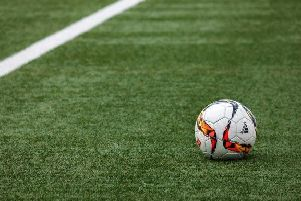 A playing field at Sutton Leisure centre is set to be replaced by a new artificial floodlit pitch