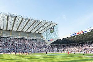 Magic Weekend returns to Newcastle in 2020. Picture: SWPix