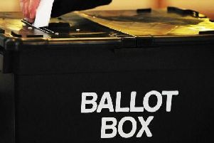Vulcan Bowling Club has been evaluated and it has been concluded that the proposed polling station would be a more central location within the polling district