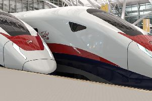 TALGO is famous for its lightweight and fast trains.