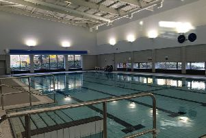 The 17.4m Sedbergh Leisure Centre's delay costing 100,000