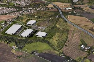 The Parkside site