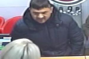 Do you recognise this man