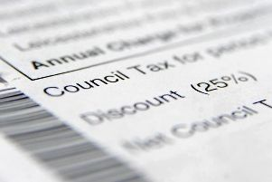 St Helens Councils cabinet has agreed in principle a 3.99 per cent council tax rise for 2020-2021