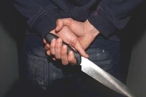 In Merseyside, under-18s accounted for 22% of sentences or cautions for knife and offensive weapon crime in the year to September 2019
