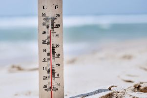 The Met Office has recently issued a level 3, or amber, heatwave warning in certain parts of England as temperatures this week are set to reach scorching