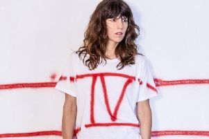 Eleanor Friedberger has gone solo after indie success with her brother Matthew in the Fiery Furnaces