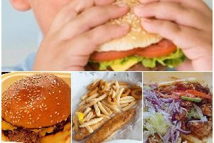 Blackpool's battle against obesity could stop fast food restaurants from opening