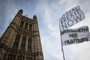 Readers of The Yorkshire Post are demanding the implementation of the 2016 EU referendum.