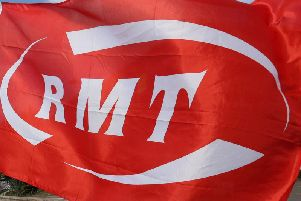 Rail workers will stage their 47th strike on Saturday