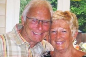 Denis and Elaine Thwaite were killed in the terror attack while on holiday in Tunisia in June 2015