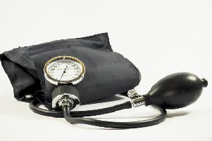 There are a number of ways St Helens are tackling the problems caused by high blood pressure