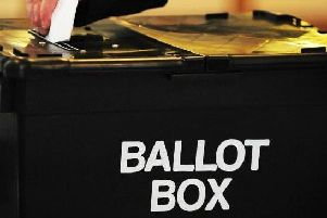 Labour North West ruled the outcome of Mondays ballot void