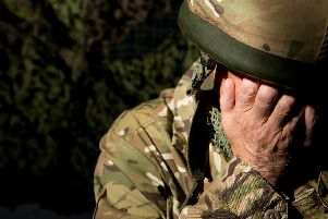 Campaigners fear an increase in soldiers suffering mental health problems following harrowing military campaigns in Afghanistan and Iraq.