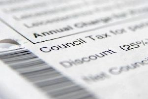 Cabinet chiefs approved proposals to increase council tax by 2.99%
