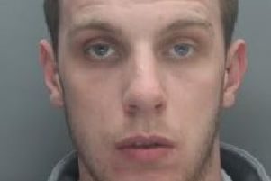 Alexander Billinge was sentenced to seven years in prison at Liverpool Crown Court