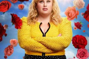 Rebel Wilson in Isn't it Romantic