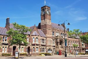 St Helens Council have appointed a deputy chief executive and an interim assistant chief executive