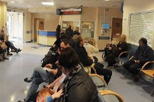 Hundreds of complaints were made to UHMBT in 2018.
