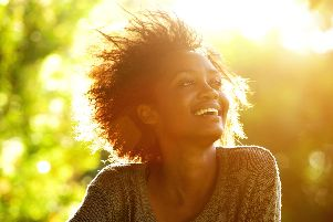 Looking after your hair and skin in the sun