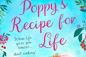 Poppys Recipe for Life by Heidi Swain