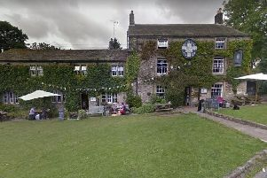 These are the pubs in Yorkshire that have been picked out by the AA.