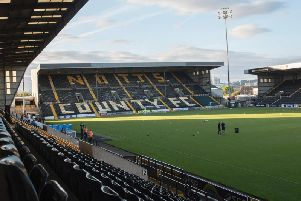 Notts County earned another stay of execution.