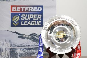The League Leaders' Shield