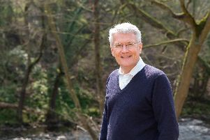 """Harrogate and Knaresborough MP Andrew Jones says """"the debate should be over"""" after the public overwhelmingly rejected the idea of a 'Nidd Gorge' relief road in a major public consultation."""
