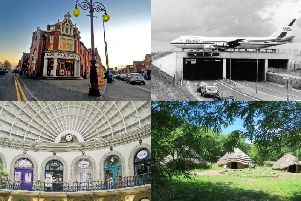 The national Heritage Open Days will see a wealth of venues across Leeds open their doors to visitors this month