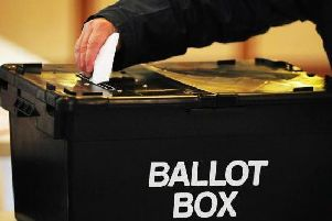 St Helens Council agreed to press ahead with a public consultation on proposals to change polling arrangements in Newton-le-Willows
