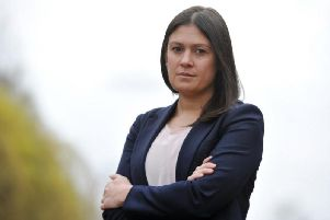 MP Lisa Nandy will be put in an 'invidious position' as chair of the Town of Culture panel