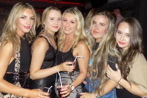 Have you or any of your pals made our latest Big Night Out gallery?