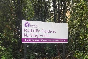Radcliffe Gardens Care Home was given an inadequate rating by the Care Quality Commission in June