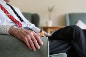 Companies making nuisance calls about pensions now face potential fines of up to half a million pounds  Photo: Joe Giddens/PA Wire