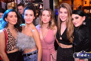 Are you and any of your friends featured in this week's Big Night Out gallery?