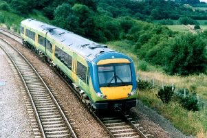 Council leaders were urged to continue to make the case for electrifying all the Midland Main Line, and Robin Hood Line, and ensuring the plan to bring HS2 to the East Midlands is not scrapped.