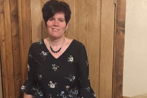 Sadie Hartshorne, a pre-school assistant from Crich, is now doubling as a Weight Watchers coach after losing 10 stone in the past four years.