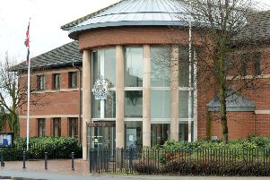 Mansfield Magistrates Court.
