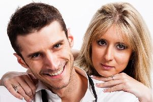 Open-minded Nottinghamshire couples are wanted for a fun and frisky TV series