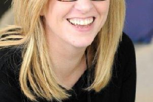 Caroline Raines, director of communications at BGL Group.