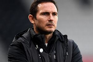 Frank Lampard is being tipped as a future Chelsea manager - but just when might that be?