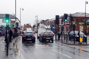 Politicians fear the junction in Standish could be put under more pressure